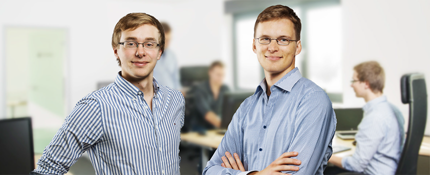 Geenen It-Systeme - Webdesign und Softwareentwicklung in Dortmund